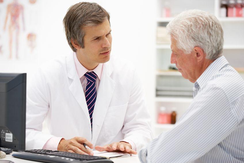 Онкомаркеры рака предстательной железы