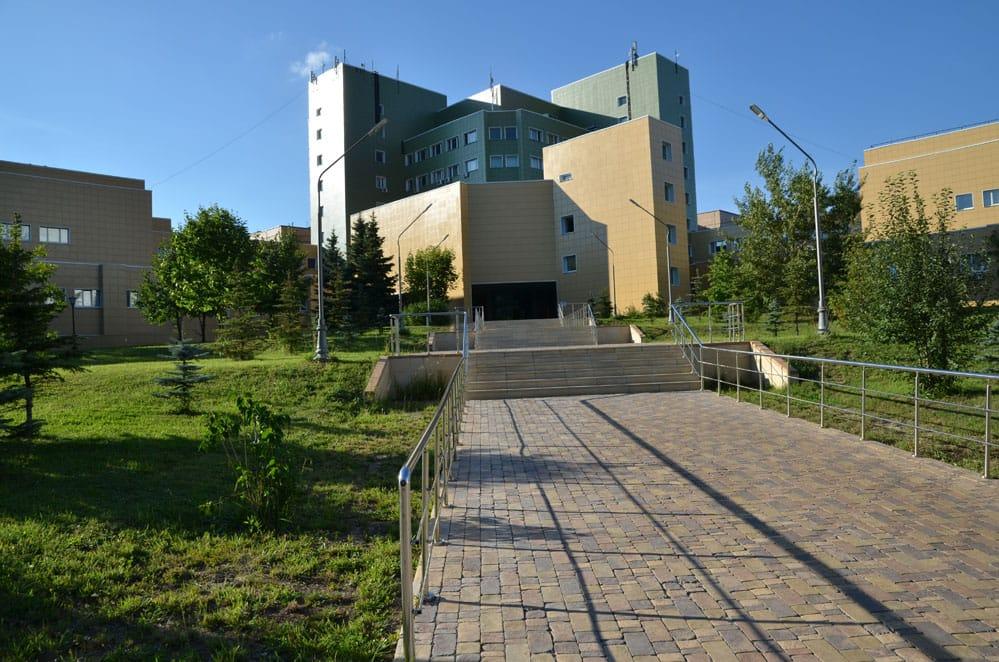 Нижний новгород детская поликлиника пр. молодежный 52