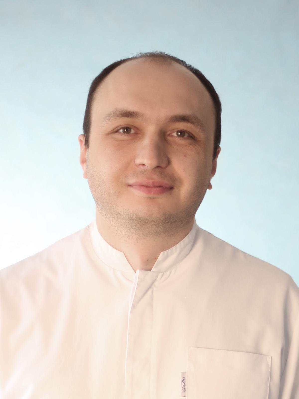 Шомахов Мурат Ахмедович
