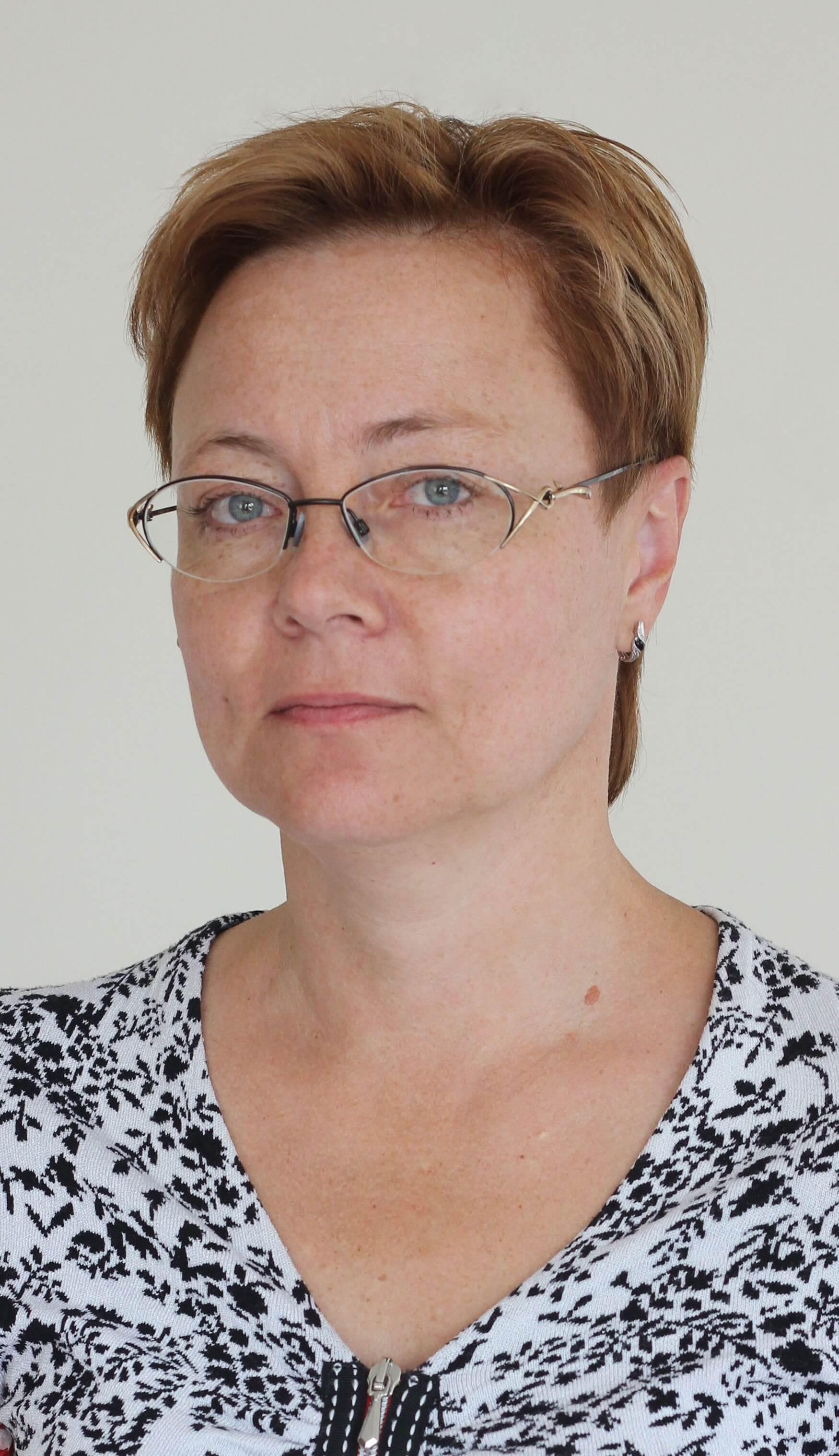 Слинкина Светлана Игоревна