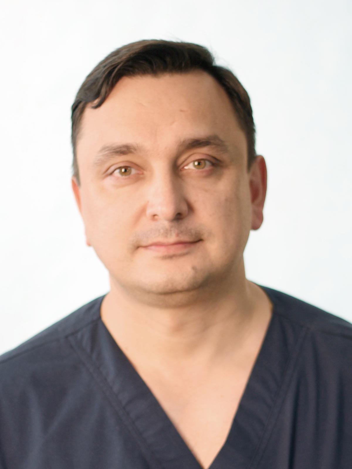 Азимов Рустам Хасанович