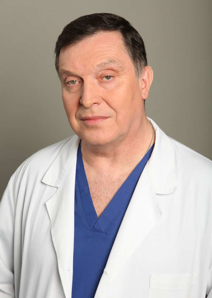 Голубев Валерий Григорьевич