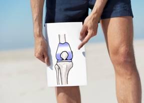 Эндопротезирование костей в москве
