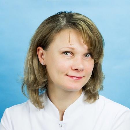 Алешенко Наталья Леонидовна фото
