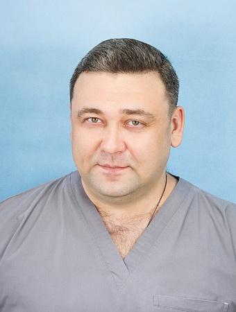 Шишка Денис Петрович - врач травматолог-ортопед стационара ...