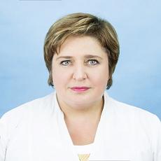 Повидыш<br/> Мария Анатольевна
