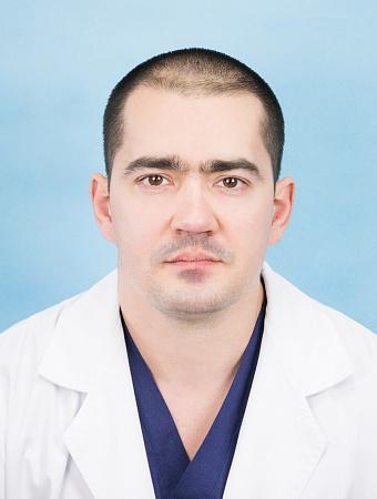 Сосновский Владимир Владимирович - врач-уролог – запись на прием ...