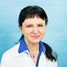 Кузьмина<br/> Ирина Владимировна