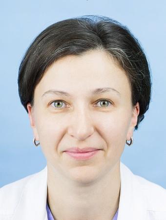 Дацкова <br/> Анастасия  Витальевна