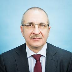 Фофанов<br/> Дмитрий Юрьевич