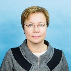 Слинкина<br/> Светлана Игоревна